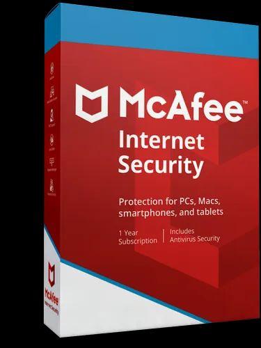 mcafee antivirus lifetime subscription