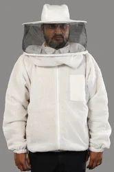 Round Hood Vented Jacket GR/RHVJ-01