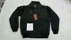 XL, XXL Full Sleeve Men Nylon Jacket