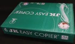 A4 Copier JK Easy Green GSM 70