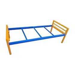 Stainless Steel Hostel Bed Frame
