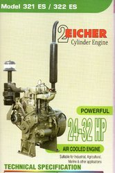 Diesel Engine at Best Price in India