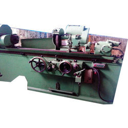 Berco Cylindrical Grinding Machine