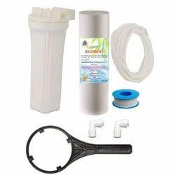 Pre Filter Housing Kit