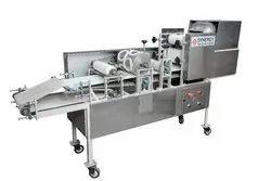 Fully Automatic Thepla Making Machine