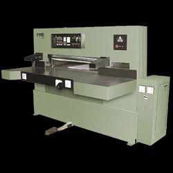 Hydraulic Paper Cutting Machine