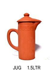 Clay Jug (1.5 Liters)