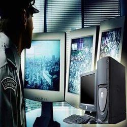 Desktop Security Service