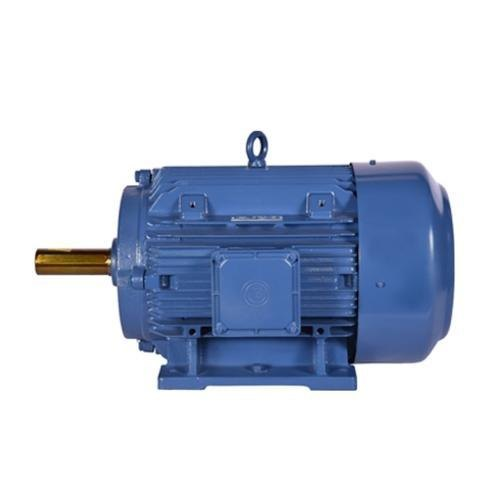 3 Phase Non Sparking Induction Motor, IP Rating: IP55
