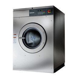 Industrial Washer & Dryer