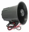 12 V Electronic Alarm Siren