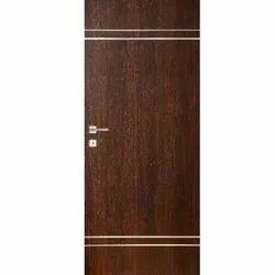 WD-13 Wooden Door