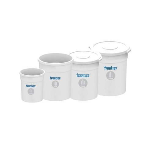 Frontier FFRC 120 BIN 15 Mm Food Storage Containers Industrial Tank