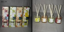 Reed Diffuser - 100 Ml