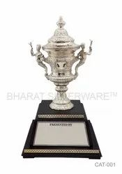 Pure Silver Award Cup