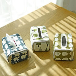 Tissue Box for Car & Home