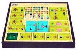Basic Control System Trainer
