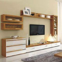 LCD TV Unit