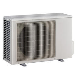 Air Conditioner Outdoor Unit, Electric, Window Mount