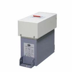 Dry Type Capacitor