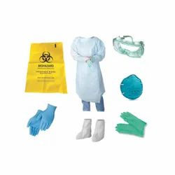 Disposable Personal Protective Equipment (PPE Kit) for Coronavirus (COVID 19)