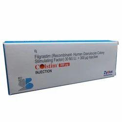 Colstim 300mg(Filgrastim Injection)