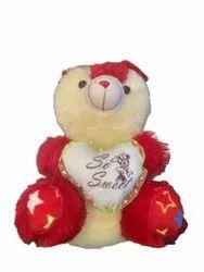 Stuffed Teddy Bear, Size: Up To 45 Inch