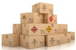 Hazardous Goods Logistics for Door Delivery