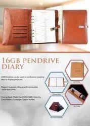 Pendrive Diary - Giftana
