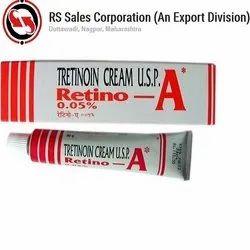 Retino A 0.05% Cream