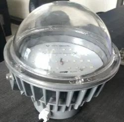 led well glass 40w