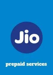 Jio Sim port ( prepaid services)