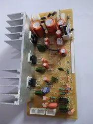 Single Sided Audio Amp Board 2.1