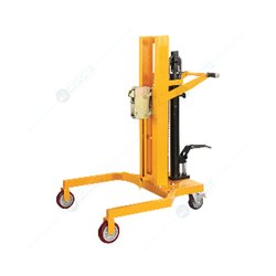 FIE-246A Manual Hydraulic Drum Lifter