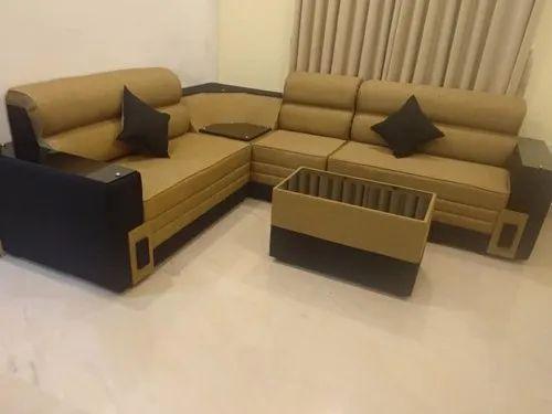 Simple Corner Sofa Model Name Number