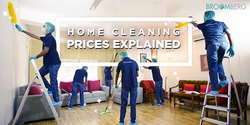 Home Clening Service