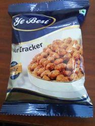 Ye Best Nut Cracker Namkeen, Packaging Type: Packet