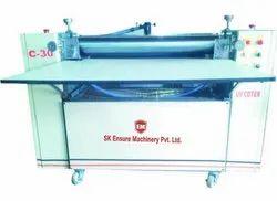 UV Coating Press Machine