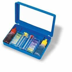 Swimming Pool Testing Kit
