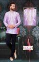 Silk Trendy Gents Kurta