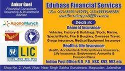 General & Travel Insurance Services, in JALANDHAR