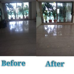 Marble Polishing Services