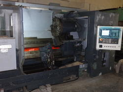 CNC Machine Retrofitting service