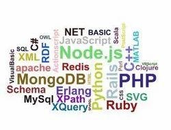 Computer Programing Language Courses