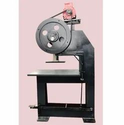 Chappal Juta Making Machine