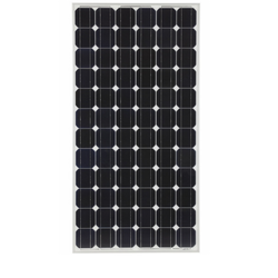 50 Watt Solar Polycrystalline Panel, Operating Voltage: 12 V