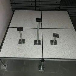 False Flooring Works