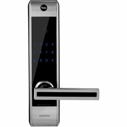 Yale YDME 70 Digital Main Mortise Door Lock