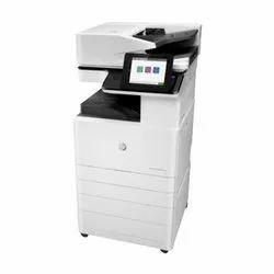 Windows XP HP E77422 Photocopier Machine