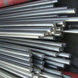 IS 2062 Steel Round Bars